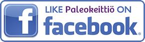 Paleokeittiö facebookissa