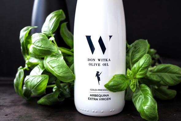 Don Witka oliiviöljy